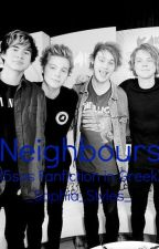 ~'Neighbours'~ (5sos Fanfiction in Greek) by _Sophia_Styles_
