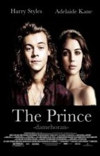 The Prince // h.s. by damehoran