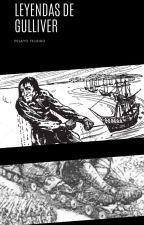Leyendas de Gulliver by PelayoTeijeiro