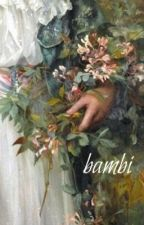 bambi ☙ ouat by sendmorecoffee