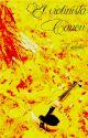El violinista: canon by CorintiaBL