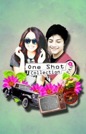 KathNiel: One Shot Collection by asdfghjklELA21