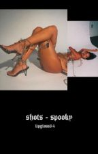 shots -  spooky by lipgloss84