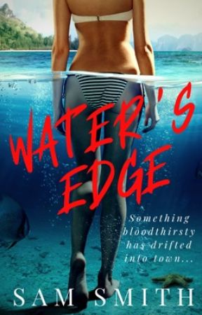 Water's Edge by Pixee_Styx