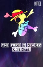 One Piece x Reader Oneshots: v2 [Requests Open] by redheadedpineapple