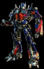 Optimus Prime X Reader | Book 1 by Fury1416
