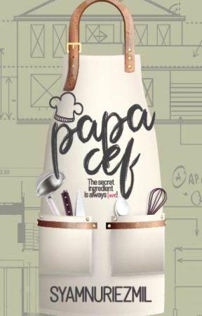 Papa Cef by syamnuriezmil