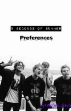 5 Seconds Of Summer Preferences by McRee_Black