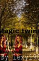 Magic twins kidnapped by a werewolf book 2 by lexy190s