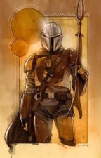 The Rogue: The Mandalorian by _emoghost