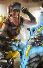 Each Other's Shield: Brigitte x Reader by TheMacDaddy12345