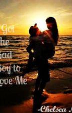 I got the bad boy to love me by kassiddi