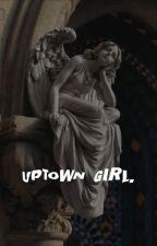 ✓  UPTOWN GIRL, bill denbrough¹ by -gordie