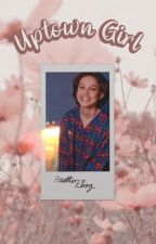✓  UPTOWN GIRL, bill denbrough ₁ by -gordie