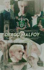 Stargazing ▸ Draco Malfoy by MayISlytherinxx