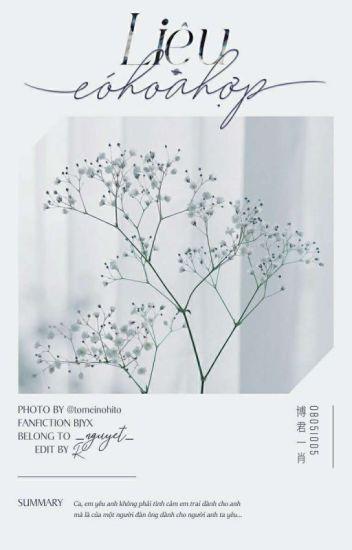 Đọc Truyện [Fanfic BJYX] Whether there is harmony ? - Truyen4U.Net