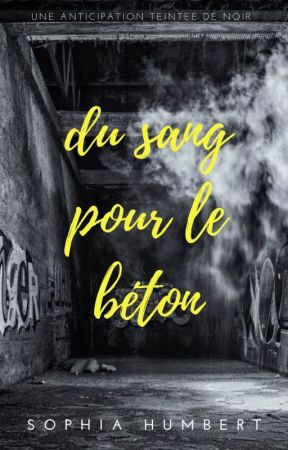 Du sang pour le béton by Edenmemories