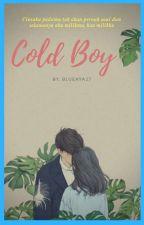 Cold Boy by BlueAya17