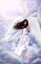 Жизнь среди ангелов by nina_lashak5232