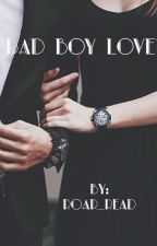 Bad Boy Love by Roar_read