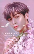 GLOWSTICK ; A Graphic Portfolio by thairashin
