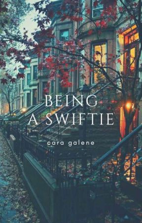 Being A Swiftie | Completed by Caramelly_yours