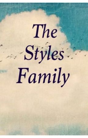 The Styles family by JudithRM