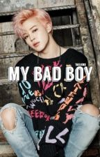 My Bad Boy [Jimin Fanfic] by taeliens