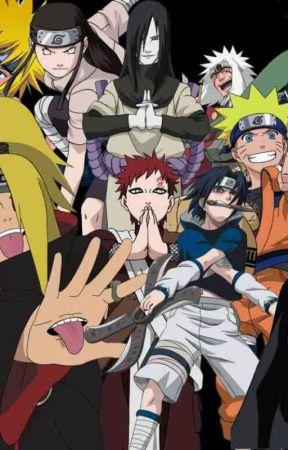 Naruto one shots (requests open) - Uzumaki Naruto x reader