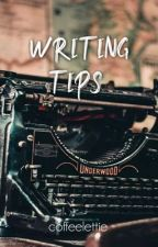 WRITING TIPS by coffeelettie