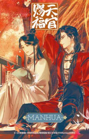 Heaven Official's Blessing MANHUA - Tian Guan Ci Fu (Español/Novela) BL by DayaleChan
