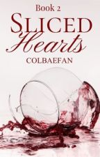 """""""2"""" Bad Guy: Sliced Hearts ✔︎ by Colbaefan"""