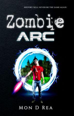 Zombie Arc by phenomenalpen