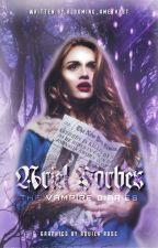 Ariel Forbes - The Vampire Diaries (Kol Mikaelson) by LemonLemon09