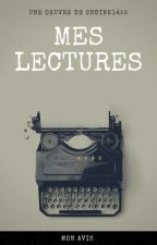 Mes lectures by ondine1452