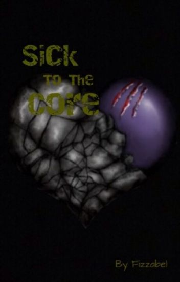 Sick to the Core (Malec/Mortal Instruments fanfic)