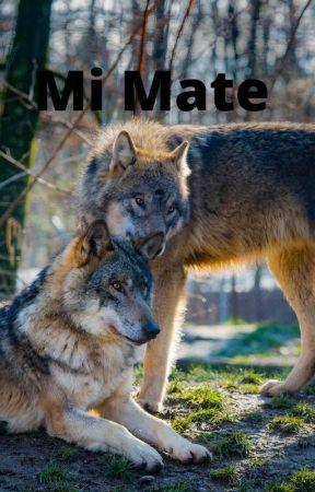 Mi Mate by yukirin32