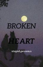broken heart by taehyungandjennie11