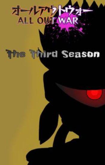 All Out War - The Third Season