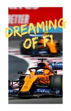 Dreaming of F1 by F1girlxx