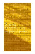 A garota que escrevia versos em portas e paredes. by yearlw