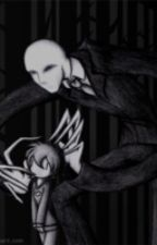 Slenderman X Reader by babyfawn2002