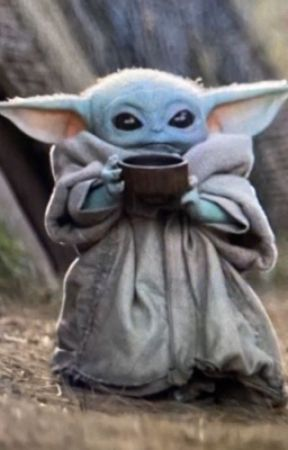 Baby Yoda~Complete by GryffindorGurl7