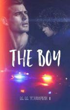 The Boy {MxB} by MishMishYouIsFine