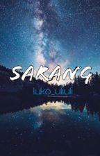 Sarang || Jercy by luko_uliuli