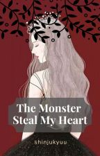 The Monster Steal My Heart by Shinjukyuu