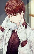 Sinh hoạt hường phấn của bác sĩ xấu xa by Shirochanxo