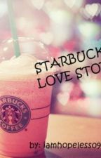 Starbucks love story. (One-shot) by iloveyouLP