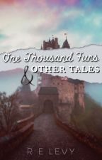 One Thousand Furs & Other Tales by relevy