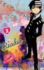 Death the Kid x Reader by middlejack17